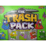 Caja Original De Trash Pack Raras Basuritas