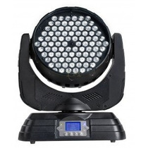 Pr Lighting X Led-590 Pr-8100 Set - Cabezal Movil