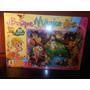 Puzzle X 35 Piezas El Bosque Magico + 3 Años