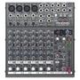 Phonic Helixboard 12u Con Interfase Usb Y Firewire!!!