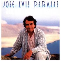 Jose Luis Perales Cd Sueño De Libertad 1997 De Coleccion