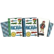 Naipes Hachazo -oferta-