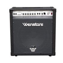 Amplificador De Bajo Wenstone Be-1200e Eminence 120w