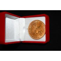 Moneda Chileno De Oro,compra Venta De Oro!!!!!!!!!!!!!!!!