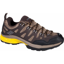Zapatillas Trekking / Outdoor Penalty Tronador (140011)