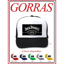 Gorras Trucker Camioneras Sublimadas Old School Skate