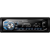 Autoestereo Pioneer Mvh X365bt Usb Bluetooth 50x4 Sin Cd