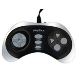 Consola Playstick 76 Juegos En Un Joystick Level Up
