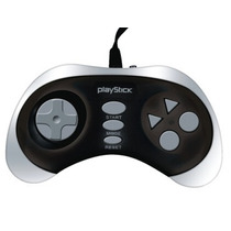 Consola Playstick 76 Juegos En Un Joystick Level Up