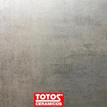 Porcelanato Oxidum Aluminio 58x58 1ra San Lorenzo Quilmes