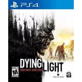 Dying Light Ps4 Digital Primaria Nunca Candado