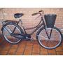 Bicicleta Tipo Inglesa. Dama O Caballero- Rodado 26 .