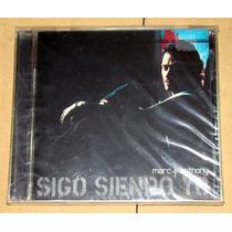 Marc Anthony Sigo Siendo Yo Cd Nuevo Sellado