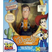 Toy Story Woody Mira El Video Descripcion