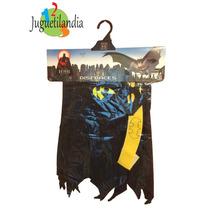 Disfraz Batichica Original Sulamericana