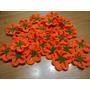 Flores Crochet Artesanales. Pack De 25 Margaritas!