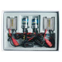 Kit Luces Xenon H11 H8 Hb3 Hb4 9005 9006 6k 8k +2 Led H7 H1