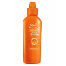 Avon* Advance Techniques Anti - Frizz Lotus Shield Loción