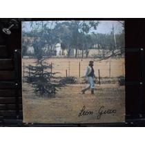 Leon Gieco - El Fantasma De Canterville - Vinilo Insert