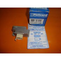 Reg. Volt. (pietcard 1180) Yamaha Rx 100/dt 180