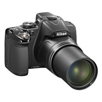 Nikon P530 42x + Sd16gb + Bolso + Tripode Sup. P520 Garantia