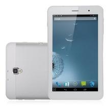 Tablet Pc 7 3g Liberada Dual Core Gps 2 Cam Wifi Bluetooth 3