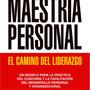 Libro Maestría Personal 4 Ampliada Y Corregida De Anzorena
