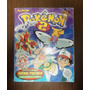 Espectacular Albun De Figuritas Pokemon 2 Incompleto