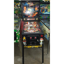 Flipper Clarck Entertainment Argentina Pinball Star Trek 25
