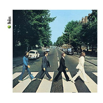 Cd The Beatles - Abbey Road ( Digipack ) Remasterizado