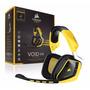 Headset Corsair Void Usb Dolby 7.1 Wireless Se Yellow (1135)