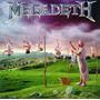 Cd Megadeth - Youthanasia ( 4 Bonus Tracks Remastered )