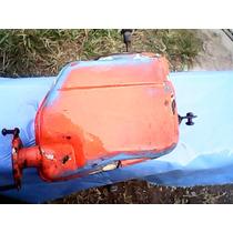 Siambretta 175 Tv Del 63 - Porta Filtro
