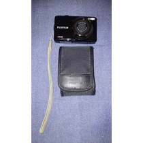 Camara Compacta Fujifilm 14 Mp Zoom Digital Oferta!!