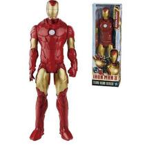 Iron Man 3 - Novedad!!! 30 Cm Super Resistente - Hasbro