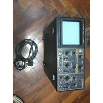 Protec Osciloscopio (20 Mhz) Modelo P - 3502 C