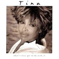 Tina Turner - What´s Love Got To Do Whit It