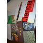 Enciclop Visual Ecolog/ciencia Explicada Clarin/plantas Y +