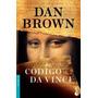 El Codigo Da Vinci - Dan Brown - Libro De Bolsillo