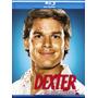Blu-ray Dexter Season 2 / Temporada 2