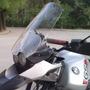 Parabrisa Elevado Motos Bmw R 1150 Gs Adventure A Pedido