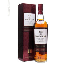 Whisky The Macallan Maker S Edition Single Malt.