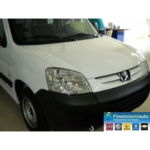 Peugeot Patner Furg Dhi 1.6 Fin $15000 Y Ctas S/int Car One