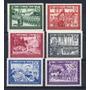 Reich 1941 Mi 773/78** / Yv 697/702 Mint ( M N H)