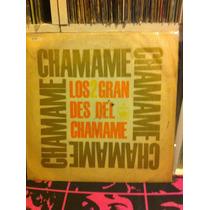 Trio Cocomarola - Los 2 Grandes Del Chamame Vinilo