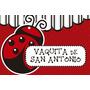 Kit Imprimible Vaquita De San Antonio- Personalizá Tu Fiesta