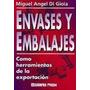 Envases Y Embalajes Ediciones Macchi