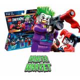 Lego Dimensions Dc Comics Team  Pack  71229