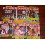 Lote(10) Revistas El Gráfico Nros. 3880 Al 3889 Año 1994