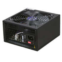 Fuente Topower Ultimate 600w Reales Ps2 Atx 12v 2.3